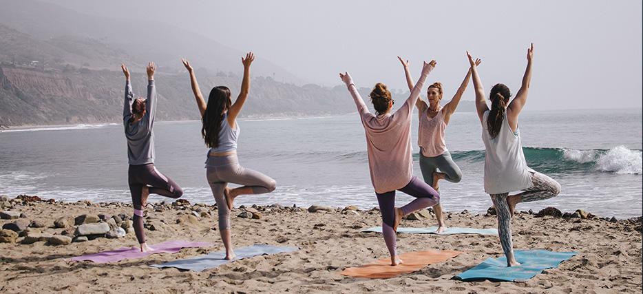 Art Yoga