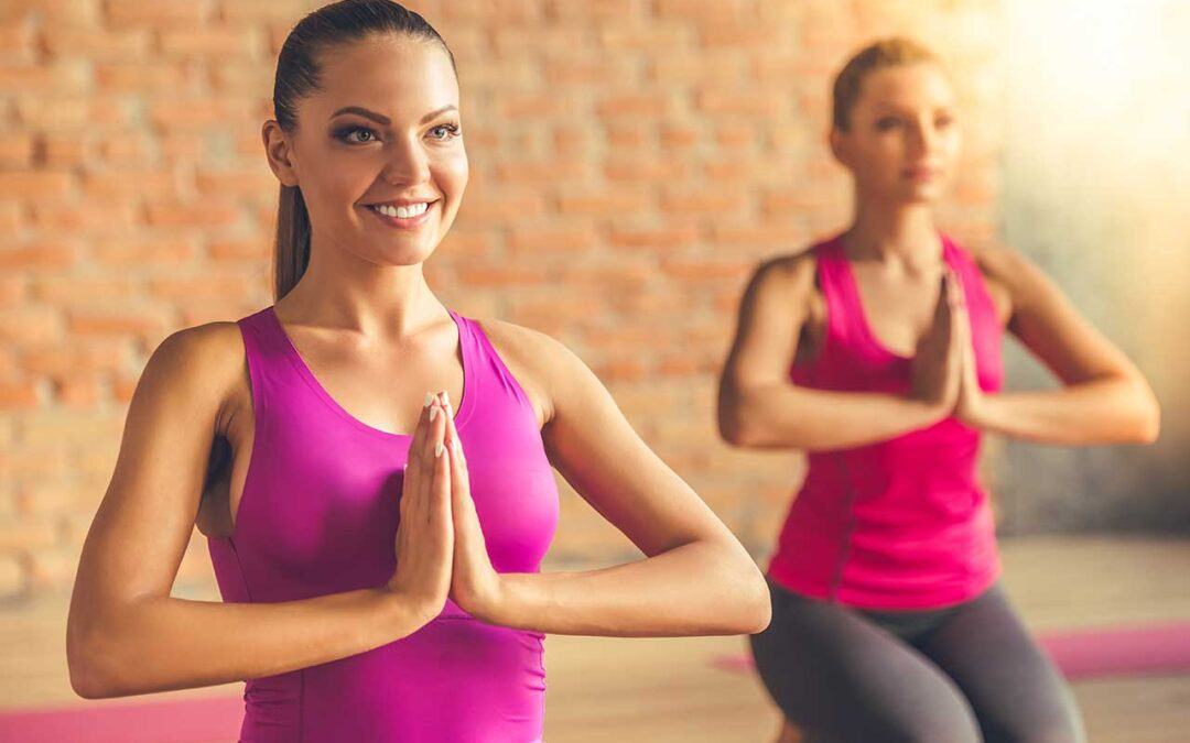 7 reasons why you should do yoga regularly